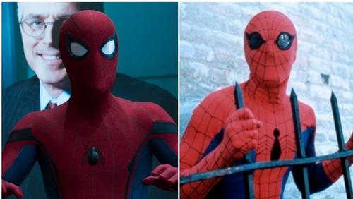 Ρε Iron Man γιατί σε έκαναν σαν τενεκέ;