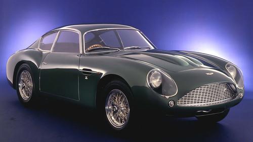 Θα κυκλοφορούσες την Aston Martin του Ροζ Πάνθηρα;