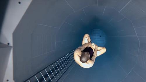 To έλεγε η ψυχούλα σου να βουτήξεις σε βάθος 33 μέτρων;