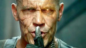 Ο Cable στο «Deadpool 2» δεν έχει να ζηλέψει σε τίποτα τον Thanos