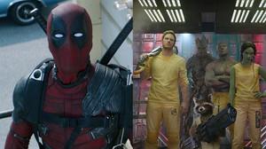 Βρε λες να δούμε τον Deadpool στο διάστημα;