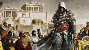 Δικαίωση: Tο επόμενο Assassin's Creed θα εξελιχθεί στην αρχαία Ελλάδα