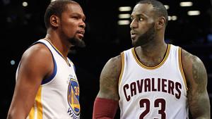 Τι déjà vu ήταν αυτό που ζήσαμε στο Cavaliers-Warriors, ΔΙΑΟΛΕ;
