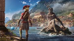 Έχουμε τρέιλερ και gameplay βίντεο από το Assassin's Creed Odyssey