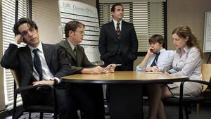 Έλα πες: δεν βρίσκεις και εσύ ΑΝΟΥΣΙΑ κάποια meetings στη δουλειά;
