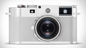 Πόσα πιστεύεις πώς πιάνει η νέα Leica;