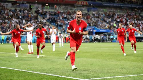 Είμαστε όλοι Αγγλία!