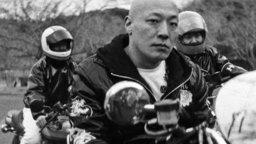 Έχουν και οι Ιάπωνες τη μούρλα τους με τις μοτοσικλέτες...