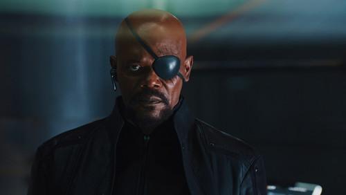 Kάτι σημαντικό ξέρει για το «Avengers 4» o Samuel L. Jackson...