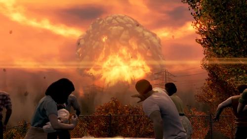 Ρίξε πυρηνικές στα κεφάλια των φίλων σου με το Fallout 76