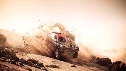 Στο νέο Dakar 18 θα μπορείς να οδηγήσεις κυριολεκτικά τα πάντα