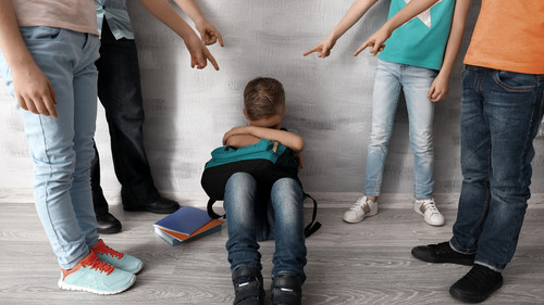 Bullying: ο καθρέφτης μια σάπιας κοινωνίας