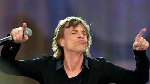 Ο Mick Jagger είχε γράψει τραγούδι για τον αποκλεισμό της Αγγλίας