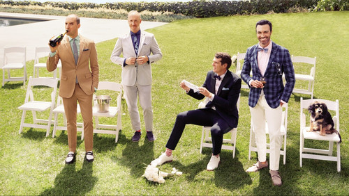 Σου βρήκαμε παπούτσι για τον γάμο που θα πας τον Αύγουστο