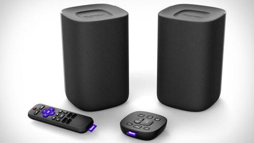 Wireless ηχειάκια για να έχει ηχάρα το χαζοκούτι σας
