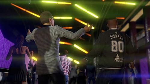 Στο νέο expansion του Grand Theft Auto θα ανοίξεις το δικό σου club