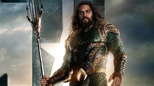 Βγήκε το trailer του Aquaman και ο Jason Momoa ετοιμάζεται για πανικό