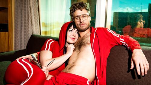 Τι σημαίνει να είσαι άντρας ηθοποιός στην ερωτική βιομηχανία;