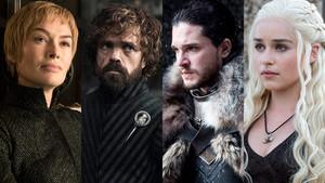 Μάθαμε πότε θα δούμε τη νέα σεζόν και το prequel του Game of Thrones