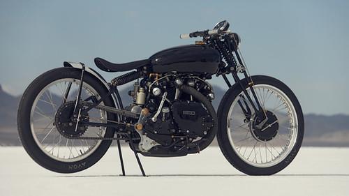 Πριν από τη Honda, την Triumph και τη Ducati υπήρχε αυτή η μηχανάρα