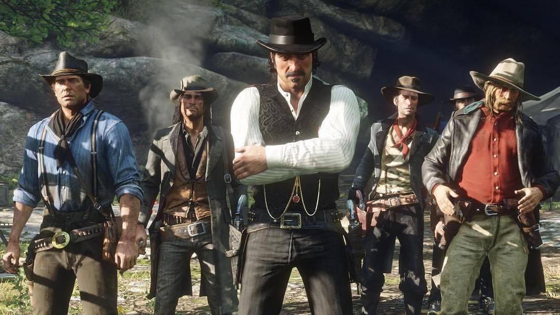 Κάντε λίγο χαμούλη: έχουμε πρώτο gameplay βίντεο από Red Dead Redemption 2