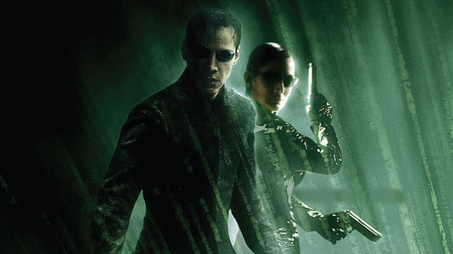 Το Matrix ήταν η Οδύσσεια του Διαστήματος της Γενιάς μας