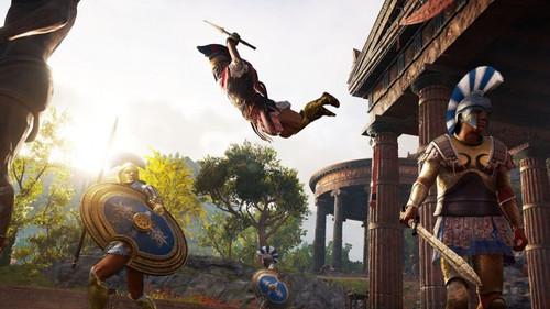 Όλο το βρομόξυλο που θα ρίξεις στο Odyssey μέσα από νέο βίντεο
