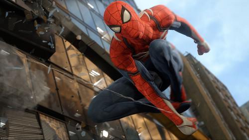 Επιτέλους ήρθε η ώρα να γίνουμε Spider-Man