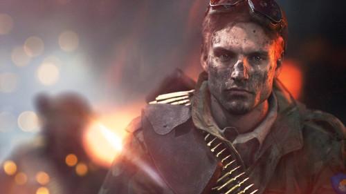 Στο Battlefield V πέφτει φωτιά και θάνατος