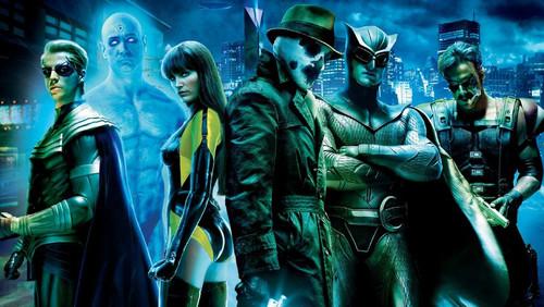 Οι «Watchmen» επιστρέφουν αυτή τη φορά στη μικρή οθόνη!