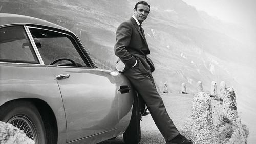 Η Aston Martin του 007 κυκλοφορεί για λίγους κι εκλεκτούς