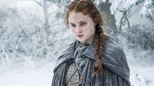 Μωρή Sansa θα προδώσεις τον Jon Snow;