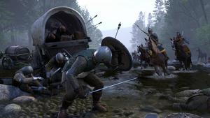 Έρωτες και μεσαιωνικά τουρνουά στο νέο DLC του Kingdom Come: Deliverance