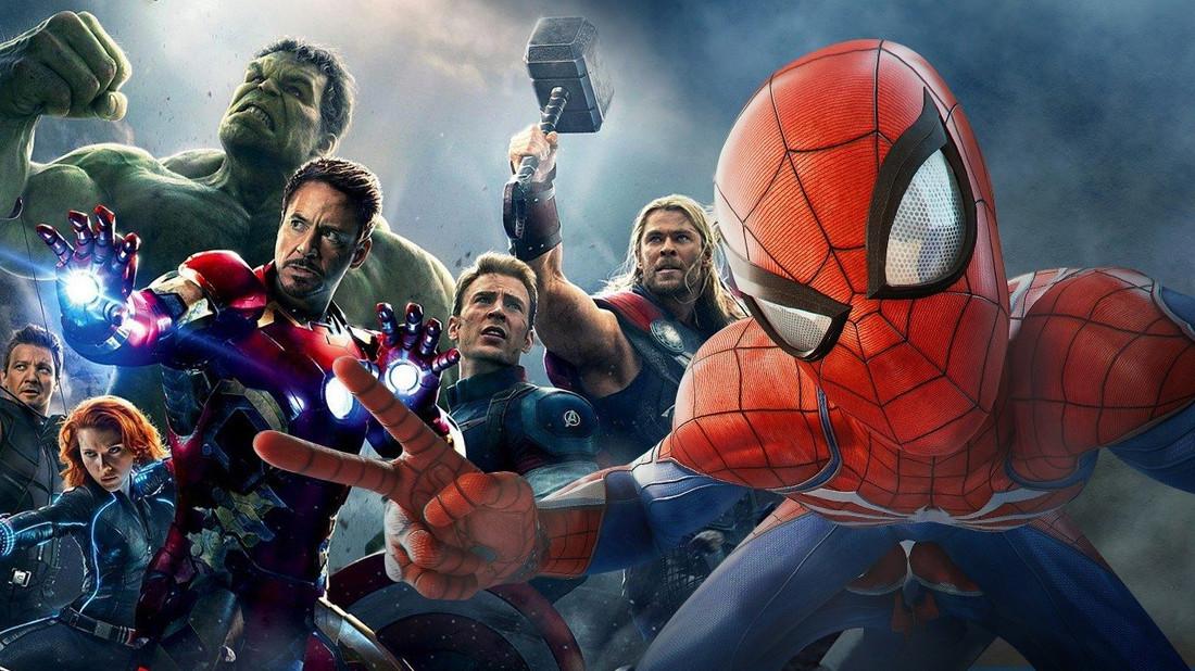 Το cast των Avengers ξεκίνησε εμβόλιμα γυρίσματα