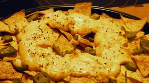 Ένα λαχταριστό και άκρως τυρένιο ντιπάκι για τα nachos σου