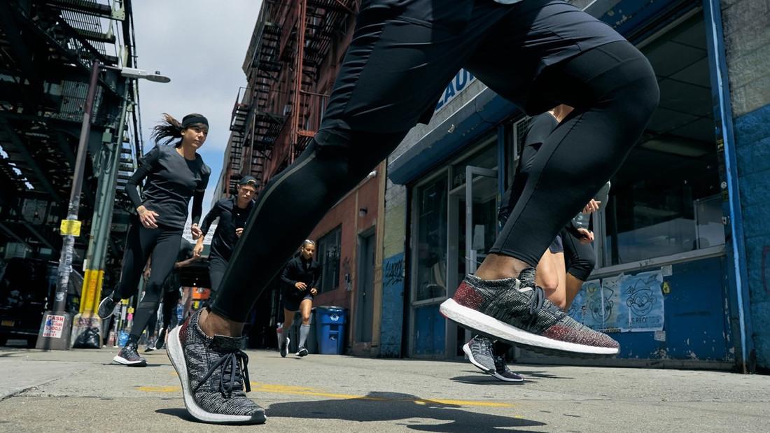 Το urban running είναι ο τέλειος λόγος για να ΜΗΝ πάρεις τα βουνά!