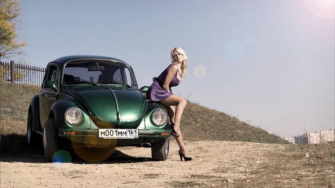 Η Volkswagen σταματά δια παντός την παραγωγή του θρυλικού σκαραβαίου
