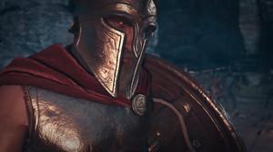 Είδαμε βασιλιά Λεωνίδα στο Assassin's Creed Odyssey και πανηγυρίζουμε