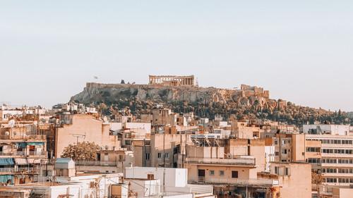 Οι τρεις πιο κλασικές φοιτητογειτονιές της Αθήνας