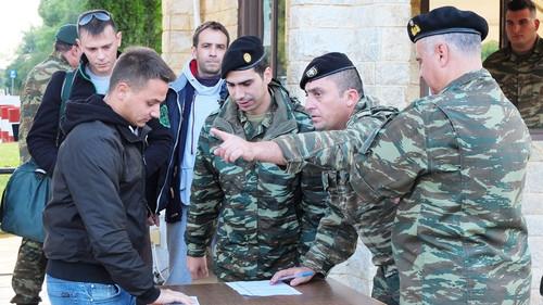 5 Μύθοι και άλλες τόσες αλήθειες για την Θητεία σου στα Ελληνικά Στρατά