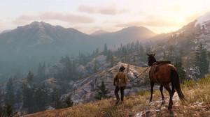 Όλες οι μαγευτικές τοποθεσίες του Red Dead Redemption 2 σε ένα άλμπουμ