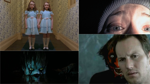10 σκηνές τρόμου που μας τσουτσούριασαν για τα καλά