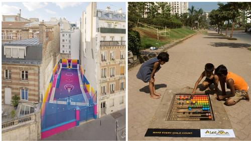 10 αστικές πατέντες που θα θέλαμε να δούμε ΧΤΕΣ στην Αθήνα