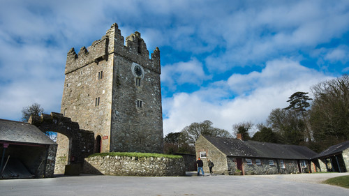 Θεματικό πάρκο Game of Thrones ετοιμάζουν στη Βόρειο Ιρλανδία