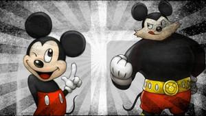 Όταν ο Mickey Mouse έπαθε Pokemon