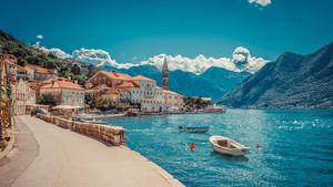 Μαυροβούνιο: Ατελείωτη μαγεία δυο τσιγάρα απόσταση