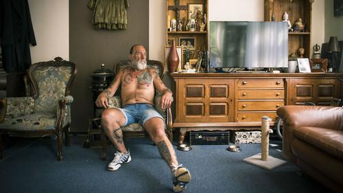 Έχεις αναρωτηθεί πώς θα δείχνουν τα τατουάζ σου όταν γεράσεις;