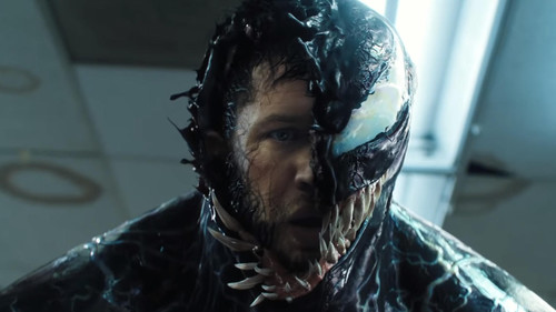 Venom: Όλα όσα πρέπει να ξέρετε για την ταινία-στοίχημα της Marvel