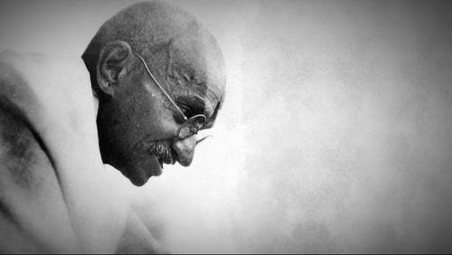 Ο Γκάντι αγαπούσε τον Χριστό, περισσότερο από τους… χριστιανούς