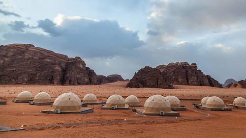 Θα είναι σαν να πηγαίνεις ταξίδι στον πλανήτη Άρη